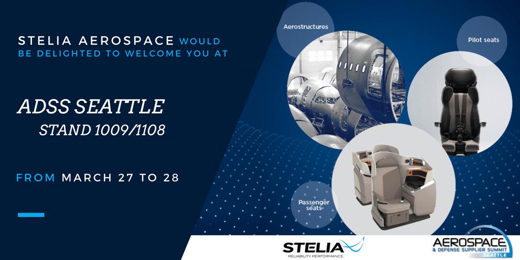 ADSS Seattle STELIA Aerospace